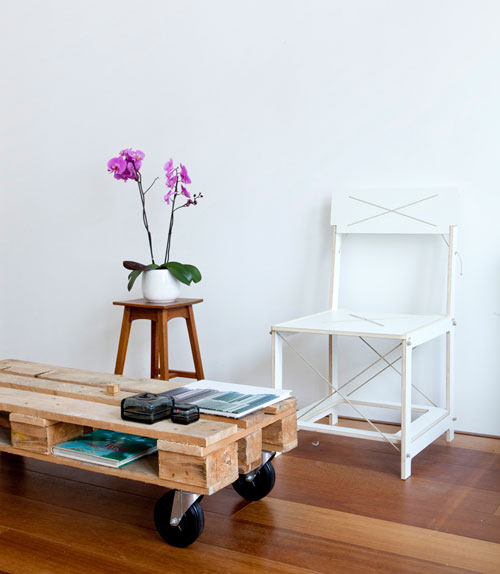 Tensegrity Furniture With Rope by Toon Welling in main home furnishings  Category