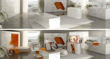 Boxetti Multifunctional Furniture