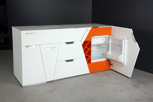 Boxetti Multifunctional Furniture Design Milk - Futuristic-minimalist-furniture-from-boxetti