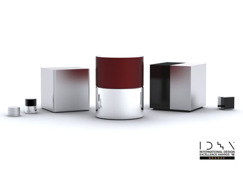 Modern Cremation Urns by Capsule Urn in style fashion home furnishings  Category