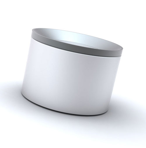 Modern Cremation Urns by Capsule Urn in style fashion main home furnishings  Category