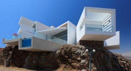 Casa Las Lomas i-5 by Vértice Arquitectos