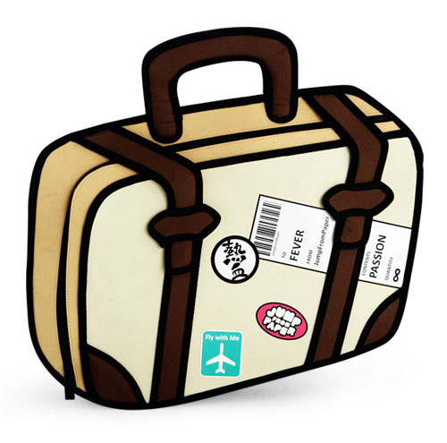 Jump Travel Bags