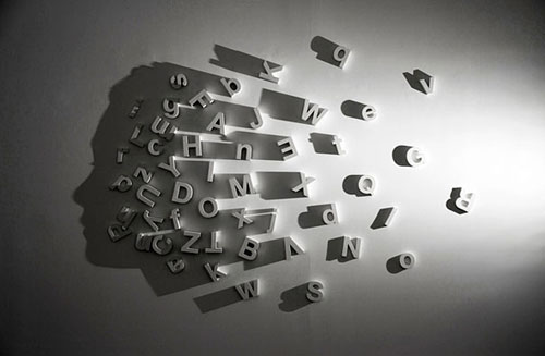 Amazing Light and Shadow Art by Kumi Yamashita in main art  Category