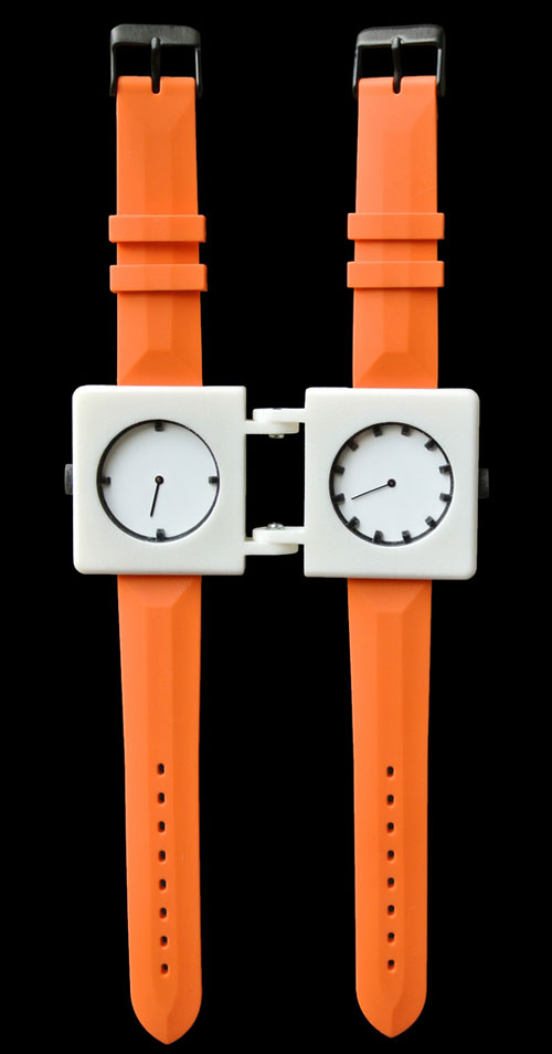 split T ime Limited Edition 2012 Watch by Paul Kweton in technology style fashion  Category