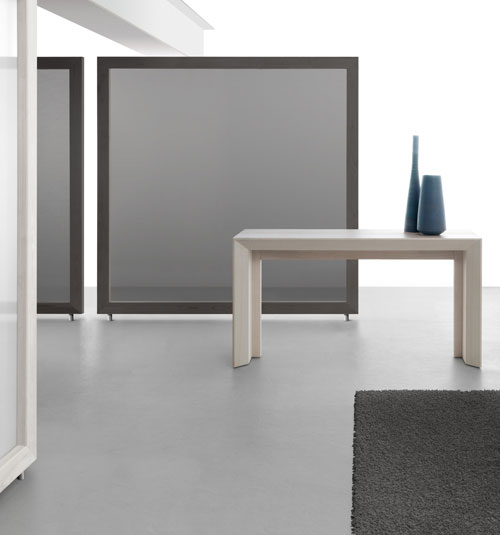 Minuetto Space Saving Table from Milano Smart Living in main home furnishings  Category