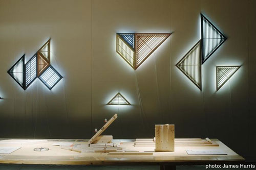 Daylight Lamp Sculptures by Philippe Malouin in main home furnishings  Category