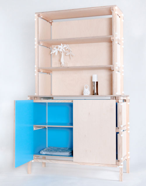 Inside Out Furniture by Minale Maeda in main home furnishings  Category
