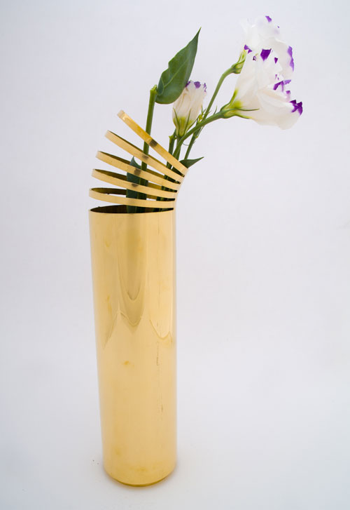 Six: A Series of Vases Inspired by Memories and Loss by Hadar Glick in main home furnishings art  Category