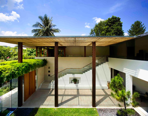 Tannga House by Guz Architects in main architecture  Category