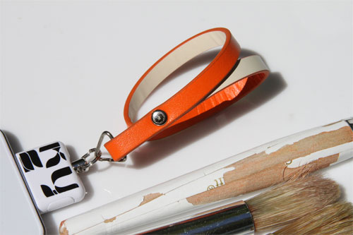 Protect Your iPhone with the Fika Wristlet in technology style fashion main  Category