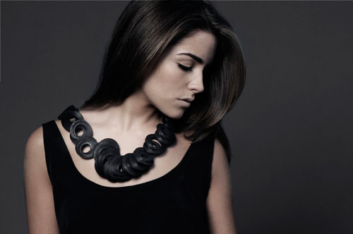 Sublime Experiment Jewelry by Yong Joo Kim in style fashion main  Category