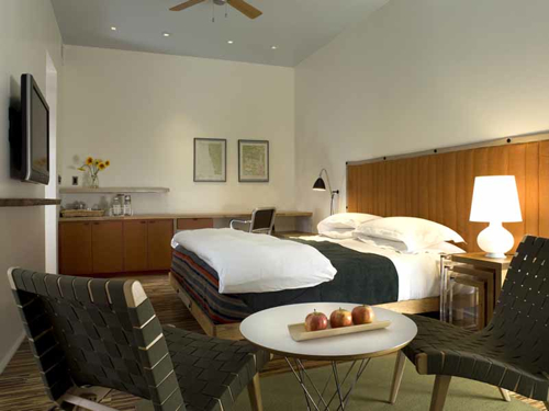 H2 Hotel Healdsburg in main interior design art architecture  Category