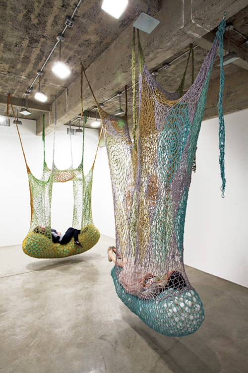 Five Best NYC Gallery Shows of the Last Year (2011 2012) in main art  Category
