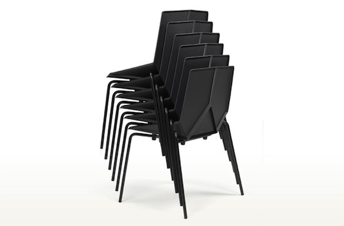 Chair Green by Javier Mariscal in main home furnishings  Category