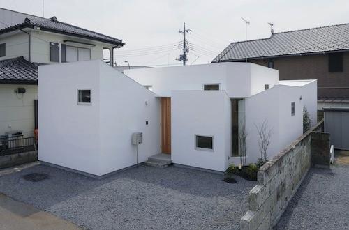 House M by Hiroyuki Shinozaki Architects
