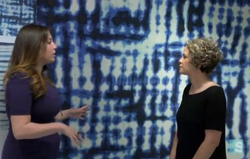 Talking Modern Design with SPACES at New York Design Center [VIDEO]