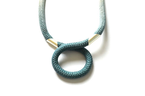 Chunky Rope Jewelry by Noquvy