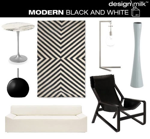 project-decor-black-and-white
