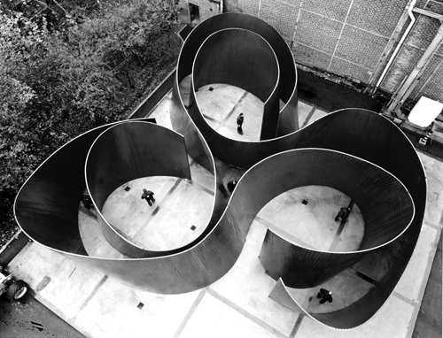 richard_serra_gagosian_gallery_1