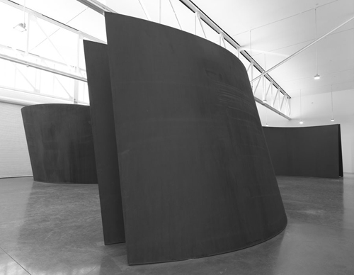 richard_serra_gagosian_gallery_2