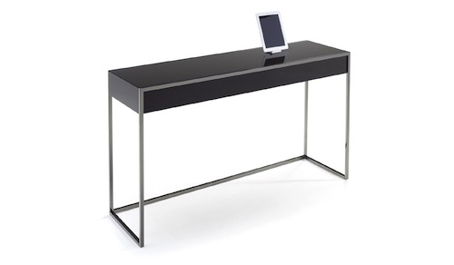 Smart Console by André Schelbach in technology home furnishings  Category