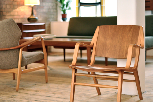 Design Store(y): Førest London in home furnishings  Category