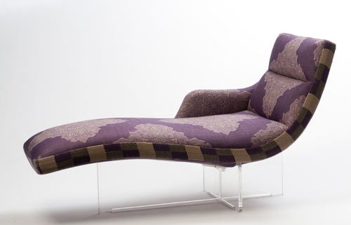 Madeline Weinrib Meets Mid Century Masters in main home furnishings  Category