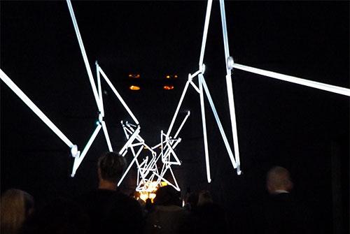 London Design Festival 2012: 100% Design Interiors