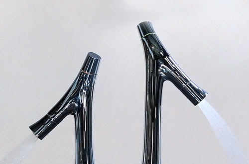 Philippe Starck and Axor Launch New Faucet Collection ...