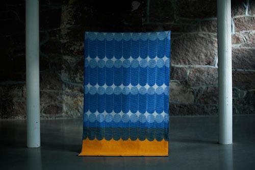 Bench and Blanket – BENKT – by günzler.polmar