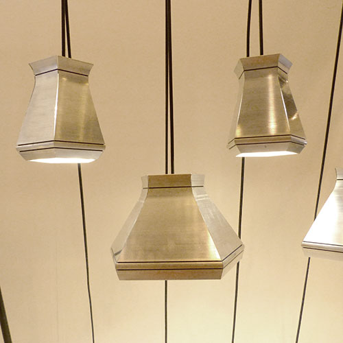 David Irwin EXTL lights