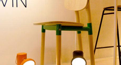 London Design Festival 2012: David Irwin