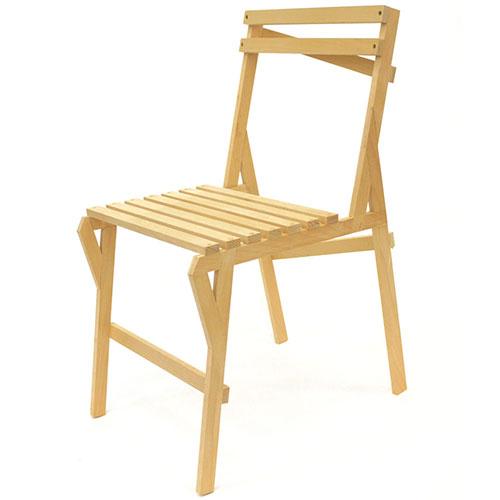 Jack Smith X3 Chair