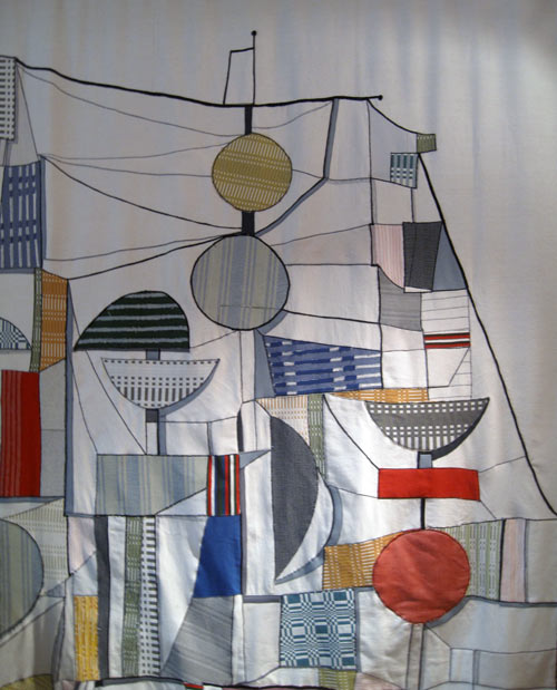 Graphic Textiles by Johanna Gullichsen in style fashion main home furnishings  Category
