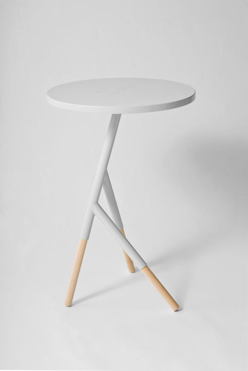 Mestizodizenio Argentinian Design: Punchy Geometric Furniture in main home furnishings  Category
