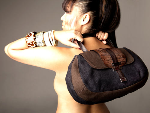 Natalie Gerber Bags and Accessories in style fashion main  Category