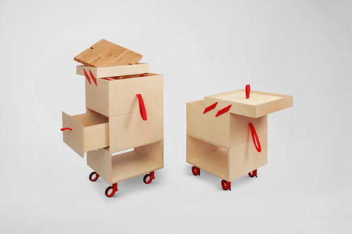 Theres Nothing Mini About the Miniforms Collection at Leif Petersen in main home furnishings  Category