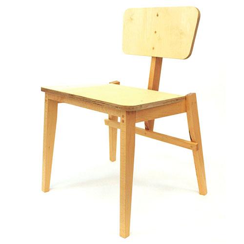 Sam Weller X3 Chair