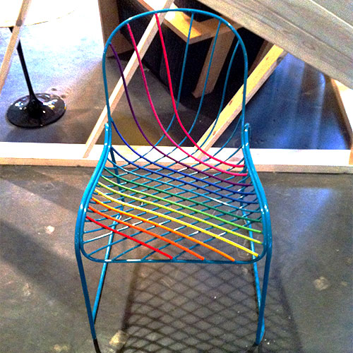 Sam Johnson MARK Net Chair