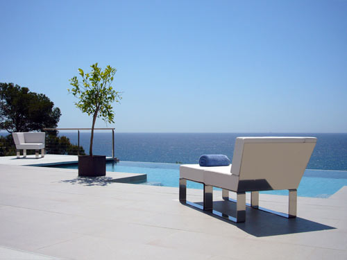 Modern Outdoor Patio Furniture: Nautico by Ubica in main home furnishings  Category