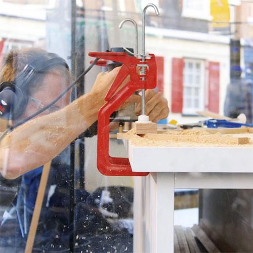 X3 workshop Jack Smith