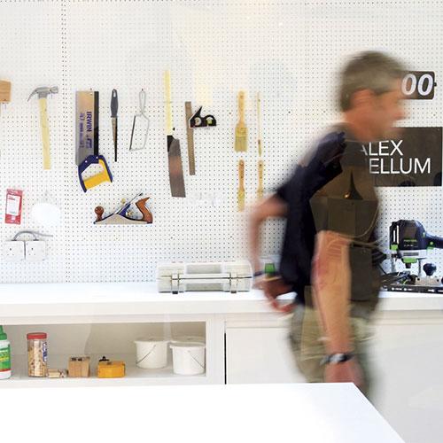 London Design Festival 2012: X3