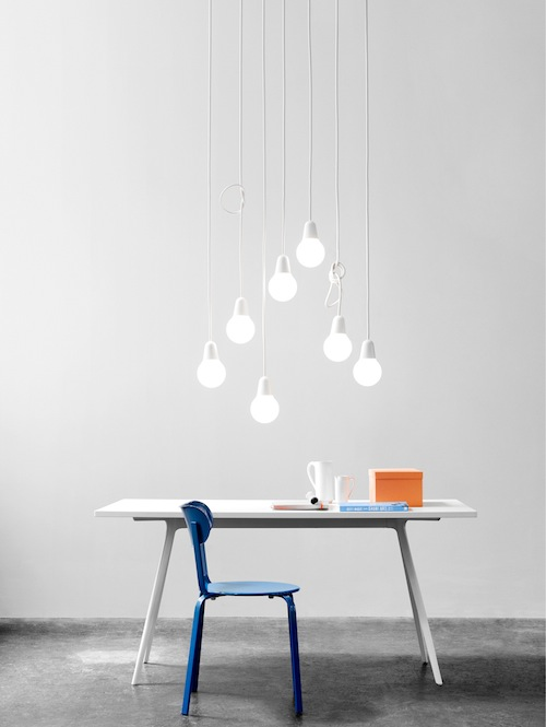 Bulb Fiction by KiBiSi in home furnishings  Category