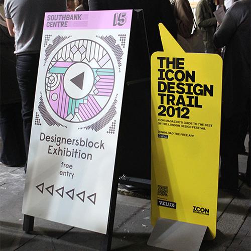 designersblock signs