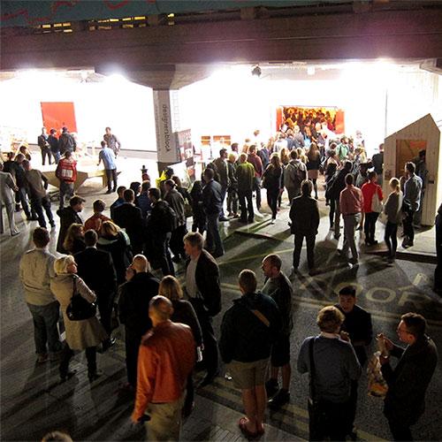 designersblock party