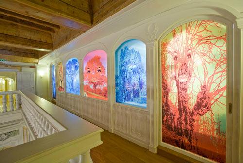 Byblos Art Hotel - Design Milk