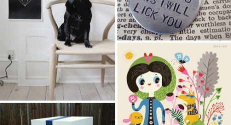 Dog Milk: Best of September 2012