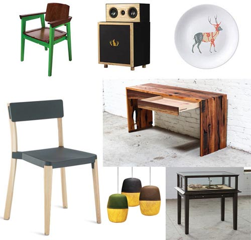 Four Corners: Design from Philly Surrounds –  What is Philadelphia Design Today?