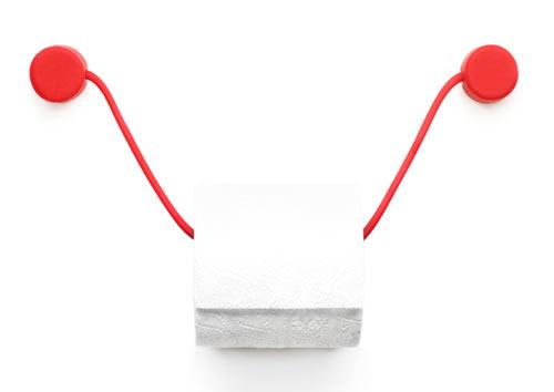 The Hanging Line by Josh Owen for Kontextür